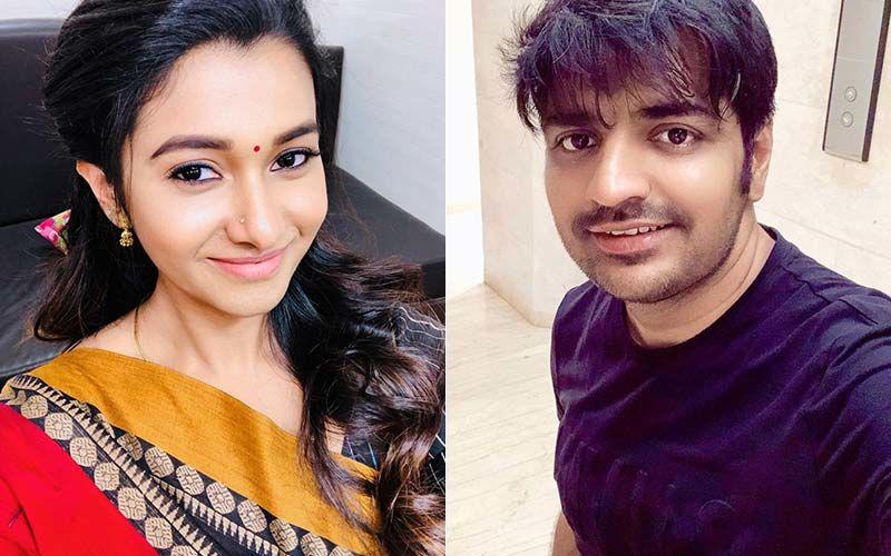 Priya Bhavani Shankar And Sathish Muthukrishnan Engage In A Verbal Crossfire On Twitter