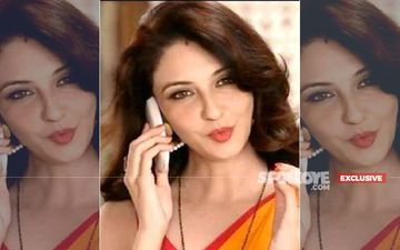 Bhabi Ji Ghar Par Hain Exclusive Update: This Is When Saumya Tandon Aka Gori Mem Will Return To The Show
