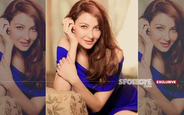 "Saumya Tandon On Not Succumbing To Cobrapost's Sting: ""Lot Of Ways To Earn Money, Har Cheez Mein Acting Nahi Kar Sakte"""