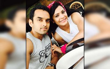Actor Saurabh Gokhle Writes An Adorable Post For Wife Anuja Sathe On Their Anniversary