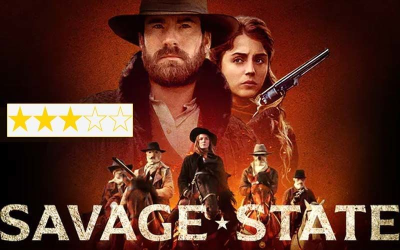 Savage State Review: Starring Alice Isaaz, Maryne Bertieaux, Déborah François And Kevin Janssens The Film Is A Parable On Sisterly Strength