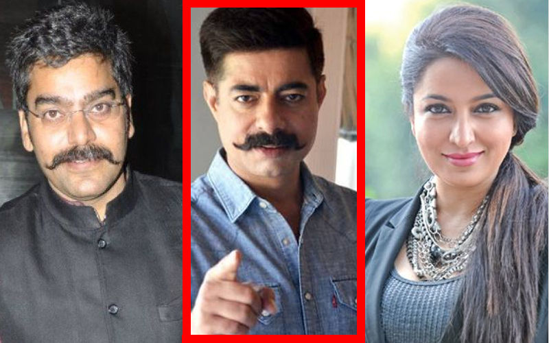 Savdhaan India: Ashutosh Rana And Tisca Chopra Replace Sushant Singh As The Host