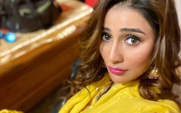 Coronavirus Lockdown: Sayantika Banerjee Workout Sessions Wows The Internet