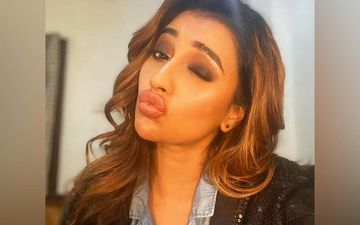 Sayantika Banerjee Tries The Handstand T-shirt Challenge, Shares Video On Instagram