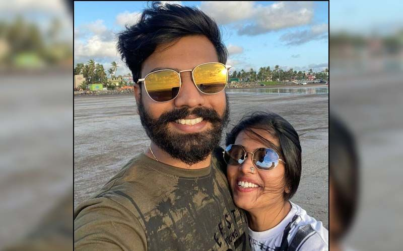 Indian Idol 12's Sayli Kamble Introduces Her Followers To Her Boyfriend And Puts An End To Link-Up Rumours With Nihal Tauro