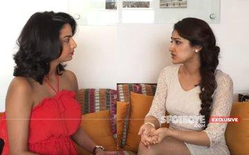Sayyeshaa Saigal: When I Was 2-Years Old, I Knew I'll Get Into Movies