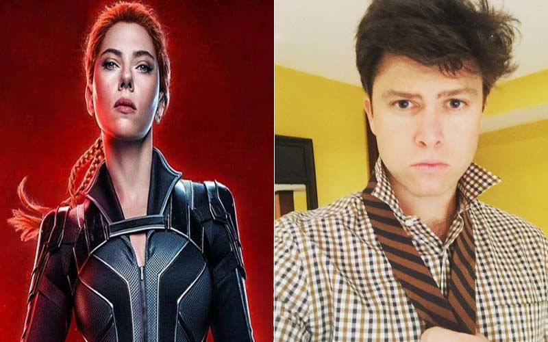 Colin Jost Reveals Scarlett Johansson Is Pregnant During Stand-Up Show; Says, 'We're Having A Baby'
