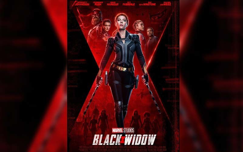 Scarlett Johansson Says Black Widow Was 'Sexualized' And Treated 'Like A Peace Of A**'; Actress Is Happy To Watch Her Character's Representation Change
