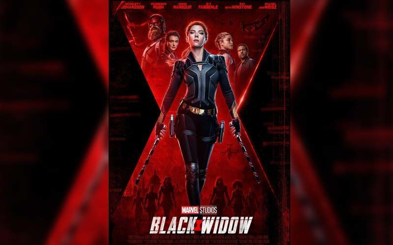 Scarlett Johansson Sues Disney Over 'Black Widow' Simultaneous OTT Release; Studio Calls Lawsuit 'Sad And Distressing'-Deets Inside