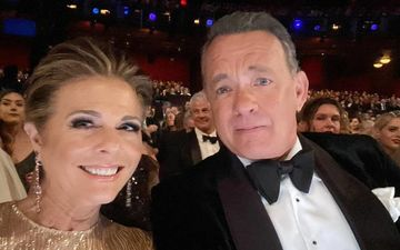 Tom Hanks And Wife Rita Wilson Test Positive For Coronavirus; Actor Reports Symptoms, 'We Felt Bit Tied, Had Body Ache'