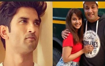 Sushant Singh Rajput's Former Manager Disha Salian Commits Suicide; Actor Expresses Grief, Says It's 'Devastating'
