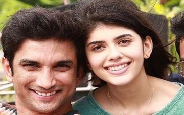 Sushant Singh Rajput Demise: Police Interrogate Late Actor's Dil Bechara Co-Star Sanjana Sanghi Over Their Rumoured Fight – Reports
