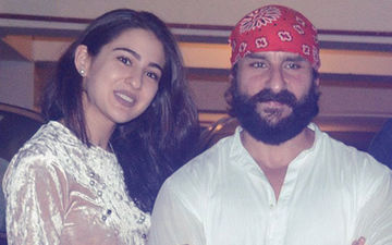 Saif Ali Khan: If Someone Asks My Daughter To See Him At Madh Island, I Will Go With Her And Punch That Man