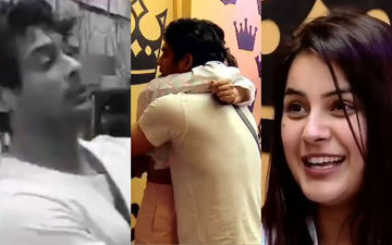 Bigg Boss 13: From Slapping Sidharth To Aggressively Making Out With Him; Shehnaaz's Unduly MAD Love In PICS