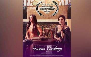 Ram Kamal Mukherjee's Film Season's Greeting To Be Premiere On Zee5