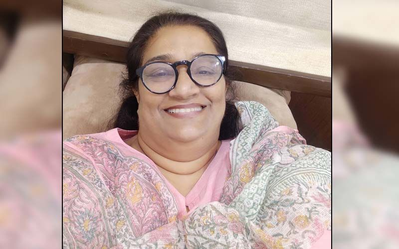 Seema Pahwa Tests Positive For COVID-19; Alia Bhatt's Gangubai Kathiawadi Co-Star Goes Into Home Quarantine