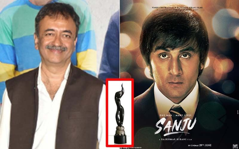 Sexual Harassment Accused Rajkumar Hirani Gets Nominated Under Two Categories In Filmfare 2019- Netizens Fuming