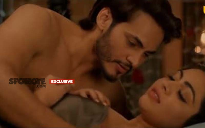Did Lovemaking Scenes In Halala Make Shafaq Naaz Uncomfortable? The Actress Opens Up