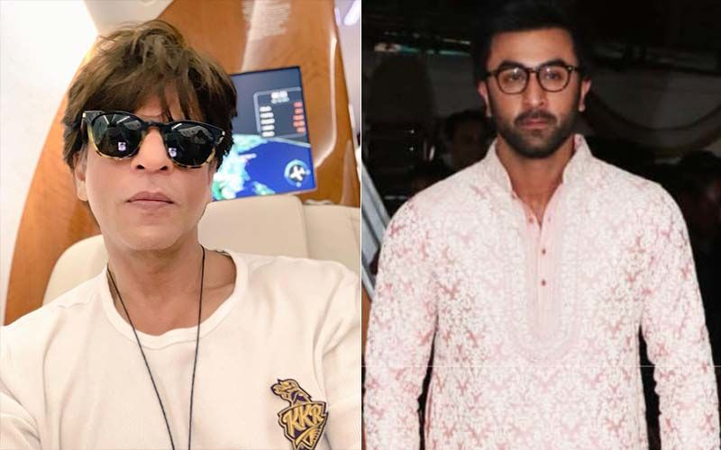 Shoot Of Shah Rukh Khan Starrer Pathan And Ranbir Kapoor Starrer Brahmastra Comes To A Halt As COVID-19 Cases Rise - Details Inside