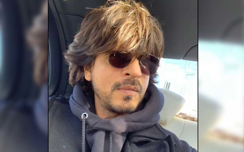 Shah Rukh Khan Chats With Acid Attack Survivors; Shares Fond Memory With His Mother And Offers To Help Expectant Moms With Baby Names - WATCH