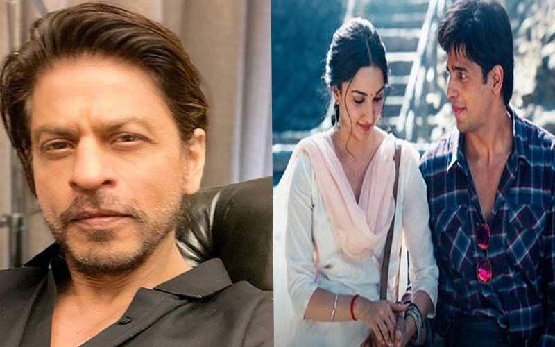 Shershaah: Shah Rukh Khan Does NOT Have A Cameo In Sidharth Malhotra And Kiara Advani Starrer -Deets Inside