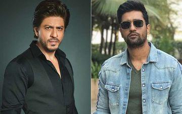 शाहरुख़ खान को विक्की कौशल ने फिल्म 'सारे जहां से अच्छा' में किया रिप्लेस? पढ़िए पूरी खबर
