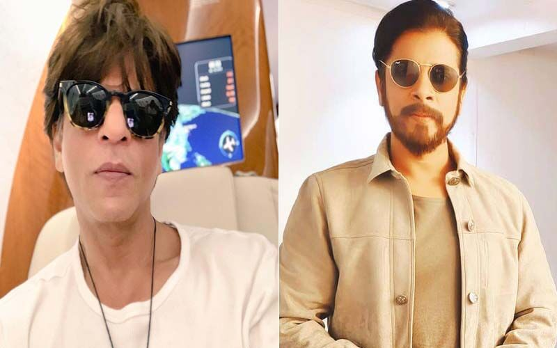 Shah Rukh Khan's Body Double Prashant Walde Steps Into The Actor's Shoes To Shoot For Atlee's Film Amid Aryan Khan's Drug Case Controversy -Report