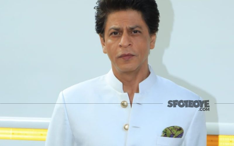 Shah Rukh Khan Extends Deepends Condolences To A Friend Whose Mother Passed Away Recently