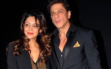 SURPRISING: Shah Rukh Khan And Gauri Khan's Not So Starry Silver Jubilee!