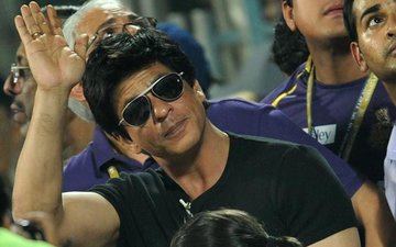Shah Rukh Gets Clean Chit In Wankhede Brawl Case