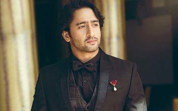 After Yeh Rishtey Hain Pyaar Ke Goes Off Air Shaheer Sheikh To Make His Digital Debut With Ekta Kapoor's Paurashpur