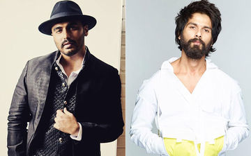 It Was A Toss-Up Between Two Kapoors- Arjun And Shahid, For Kabir Singh!