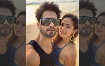 Shahid Kapoor Reveals Mira Rajput Brought Several House Helps At Home, But He Was Afraid Of Offending Them