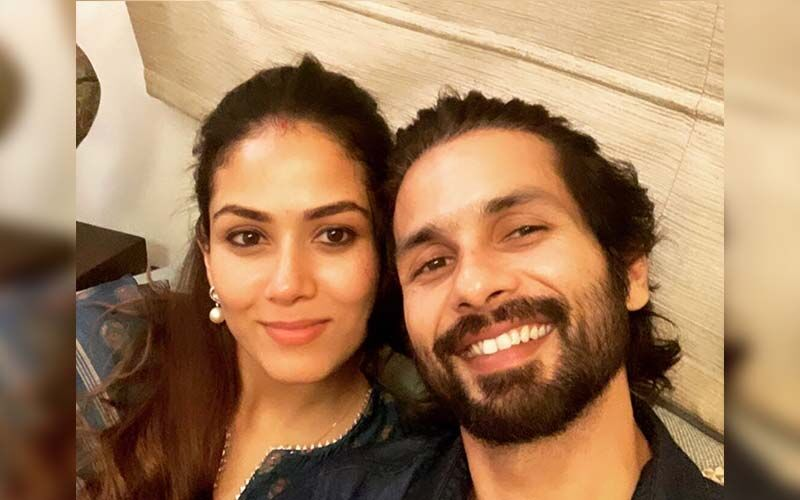 Mira Rajput Kapoor Leaves Husband Shahid Kapoor Speechless, Quashes His Plans To Watch Cricket-Watch New Video