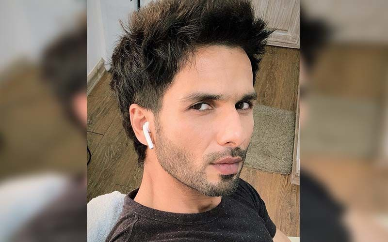 Shahid Kapoor To Play A Cop In His Second Stint On The OTT Space, A Film Helmed By Director Ali Abbas Zafar-Report