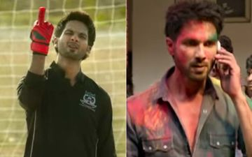 Kabir Singh Teaser: Shahid Kapoor As Hot-Headed Rebel Promises To Be High On Action