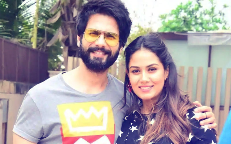 Kabir Singh Ki Asli Bandi: Instagram Has A New Name For Shahid Kapoor's Wife Mira Rajput