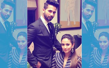Here's What Shahid Kapoor Gifted Wife Mira Rajput On Valentine's Day