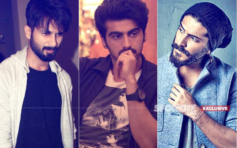 Farzi Loses Third Hero; After Shahid Kapoor & Arjun Kapoor, Harshvardhan Kapoor Quits