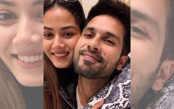 Shahid Kapoor-Mira Rajput Celebrate 5th Wedding Anniversary: Wishes Pour In, Mira Is Full Of Love