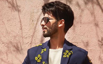 Shahid Kapoor's Work To Now Be Managed By Salman Khan's Former Manager, Full Story Here