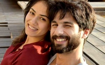 Shahid Kapoor: I Never Want To Leave Home Once I Return To Mira And Misha
