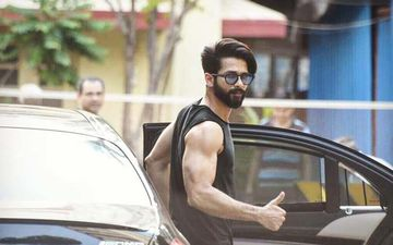Shahid Kapoor's Expensive Treasures Will Blow Your Mind From Multi-Crore Lux Homes To Superbikes