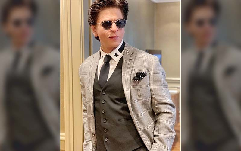 Shah Rukh Khan's Rs 4 Crore Vanity Van That Has The Most Luxurious Features, Inside Pics