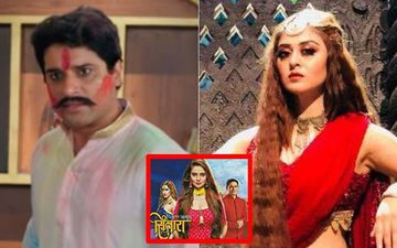 Shakti Anand, Falaq Naaz Ousted From Vish Ya Amrit: Sitaara Overnight, Actors Express Disappointment