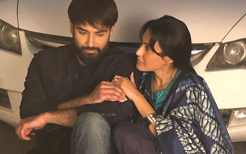 Shakti - Astitva Ke Ehsaas Ki: Kamya Panjabi Gets Emotional Over Vivian Dsena's Exit From The Show; Actress Pens A Heartfelt Note