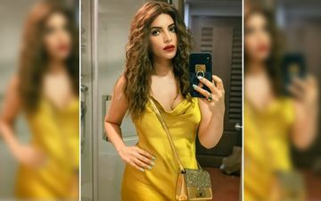 Shama Sikander Celebrates Her Birthday, Says: 'Wiser, Sexier, Stronger Than Ever'; Shares Some Amazing Snaps – See Pics