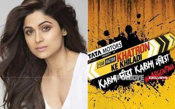 Shamita Shetty Is Furious As Trolls Say She Doesn't Deserve To Be In Khatron Ke Khiladi 9 Finale