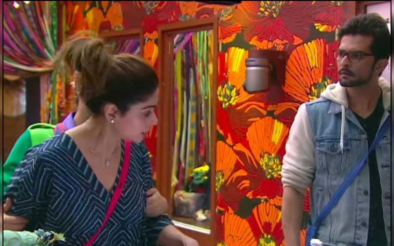 Bigg Boss OTT: Raqesh Bapat Doesn't Want To Be The Cause Of Shamita Shetty's Anxiety Issues; Actress Says, 'Shove That Ego Up Your A**'