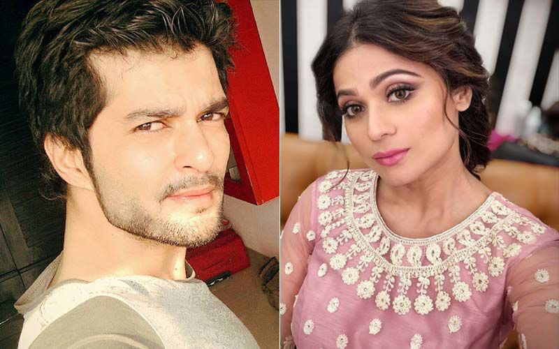 Bigg Boss OTT's Raqesh Bapat Says His Relationship With Shamita Shetty Is Not Fake; Adds The Show Taught Him To Be 'Calm In The Chaos'
